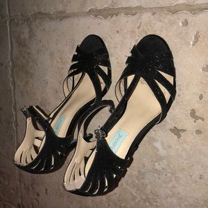 Betsey Johnson High Heels